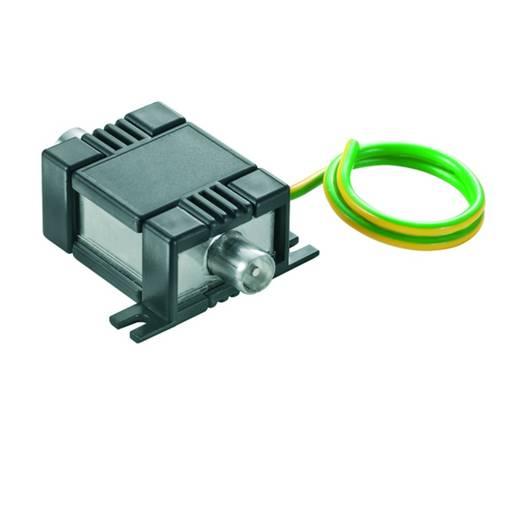 Weidmüller UHF-CONNECTOR / M-F 8947850000 Overspanningsbeveiliging (tussenstekker) Overspanningsbeveiliging voor: DVB-C, kabel (coax) 20 kA