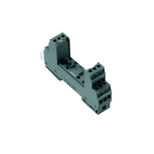 Weidmüller VSPC BASE 1CL FG R 8951740000 Overspanningsveilige sokkel Overspanningsbeveiliging voor: Verdeelkast