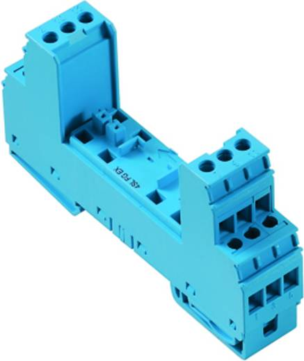 Weidmüller VSPC BASE 4SL FG EX 8951840000 Overspanningsveilige sokkel Overspanningsbeveiliging voor: Verdeelkast