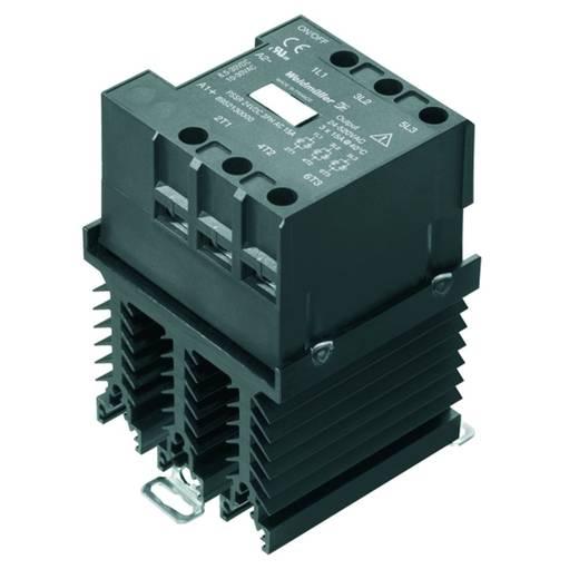 Weidmüller PSSR 24VDC/3PH AC 20A Halfgeleiderrelais 1 stuks