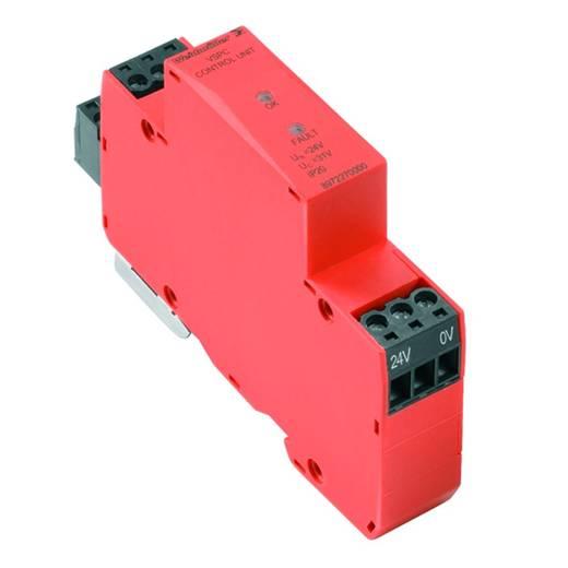 Weidmüller VSPC CONTROL UNIT 24VDC 8972270000 Overspanningsveilige uitleesunit Overspanningsbeveiliging voor: Verdeelka