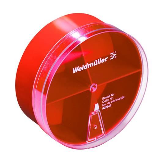 Weidmüller 9025420000 Lege box Rood 1 stuks