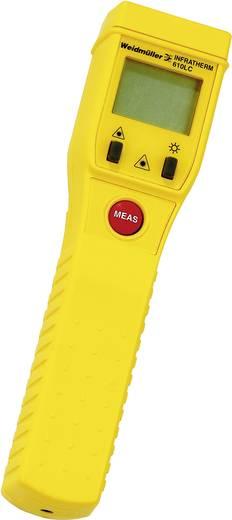 Infrarood-thermometer Weidmüller THERMOMETER 610 LC -20 tot +260 °C Kalibratie mogelijk: Zonder certificaat