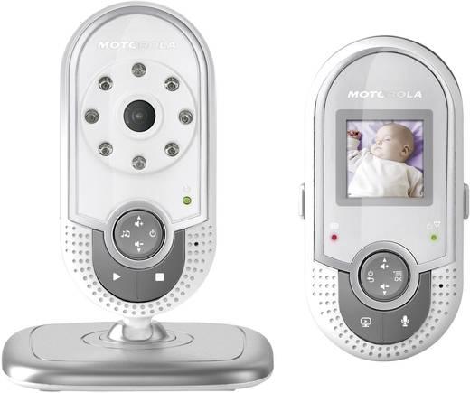Babyfoon MBP20 met camera