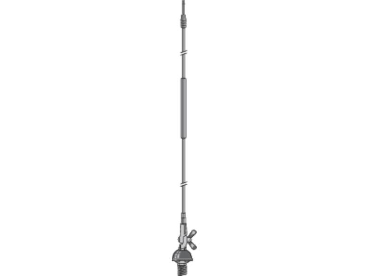 Albrecht Mobiele CB-antenne DV 27 6700 Radiografische antenne DV 27 S