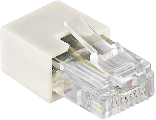ISDN-eindweerstand RJ45 Wit