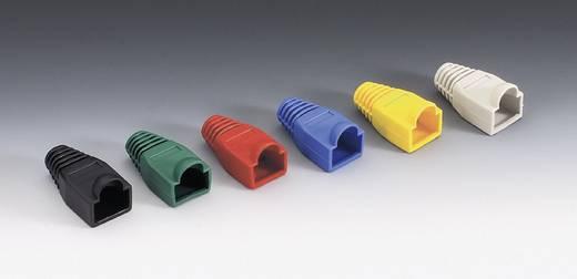 Knikbeschermingshulzen voor RJ45-Western-stekker Blauw, Groen 922631 4 stuks