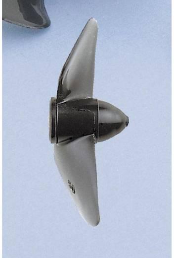 Graupner 2-blads Scheepsschroef Links Kunststof 40 mm Stijging: 34 mm M4