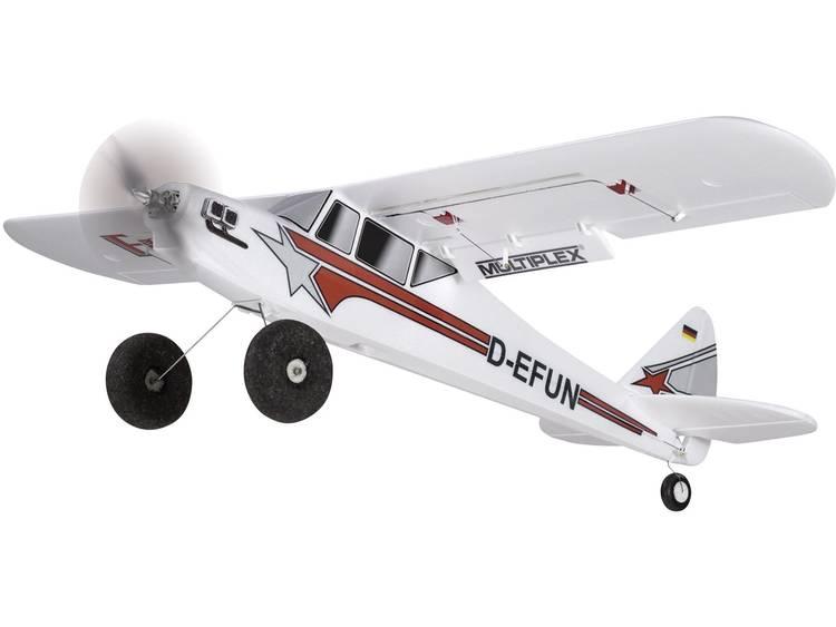 Multiplex FunCub RC vliegtuig Bouwpakket 1400 mm