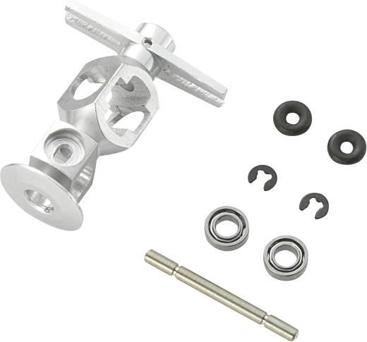 Reely Reserveonderdeel Aluminium rotorkop Geschikt voor model (modelbouw): C222