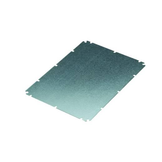 Weidmüller MP FPC 30/40 Montageplaat (l x b) 360 mm x 260 mm 1 stuks