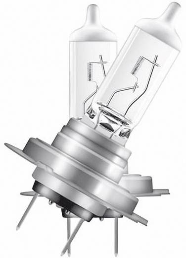 Halogeenlamp OSRAM Silverstar 2.0 H7 55 W<br