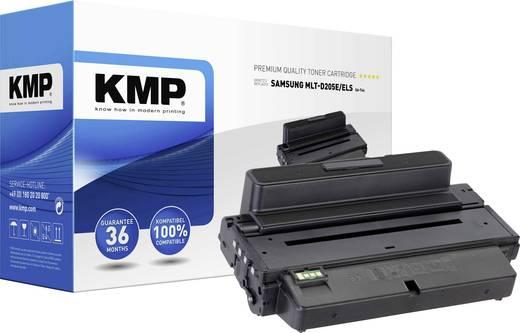 KMP Tonercassette vervangt Samsung MLT-D205E Compatibel Zwart 11700 bladzijden SA-T46