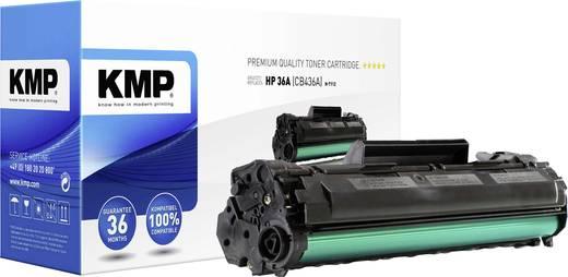 KMP Tonercassette vervangt Samsung MLT-D1092S Compatibel Zwart 2000 bladzijden SA-T33