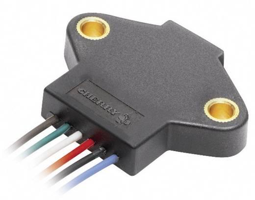 Cherry Switches AN920031 Haakse sensor Meetbereik: 180 ° (max) Analoge spanning Kabel met open einden