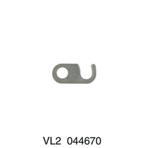 Dwarsverbindingsstrip VL 2 RSF 1+2 Weidmüller Inhoud: 50 stuks