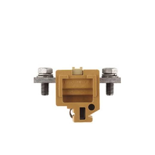 Speciale klem SAKG 32 II/GW 0185120000 Weidmüller 10 stuks