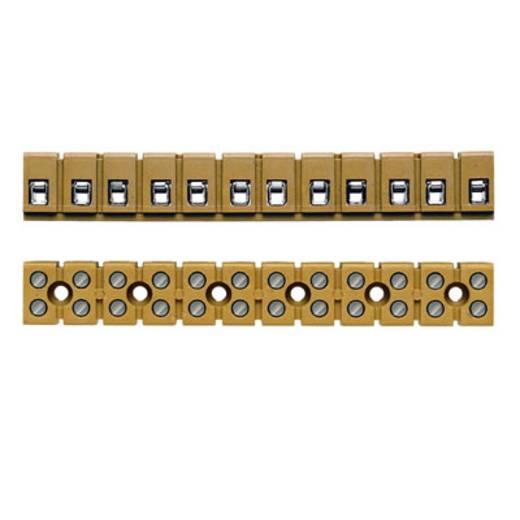 Meerpolige klemlijst MK 3/12 0243520000 Weidmüller 20 stuks