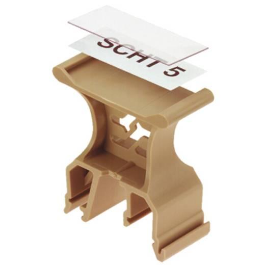 Klemmarkeerder SCHT 5 Weidmüller Inhoud: 20 stuks