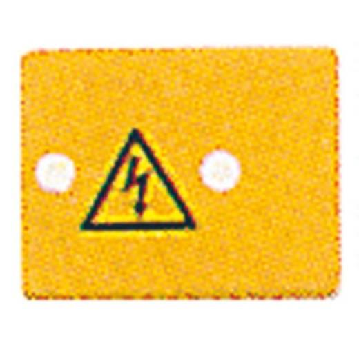 Afdekplaat AD 4 AKZ4 0303400000 Weidmüller 50 stuks
