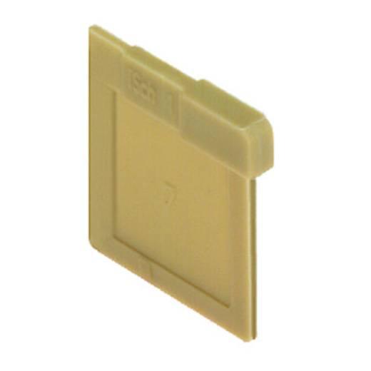 Weidmüller TSCH 1 Isolatieschijf 100 stuks