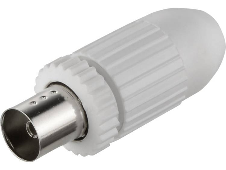 Hirschmann 947 547-100 Coax-connector Kabeldiameter: 7.8 mm