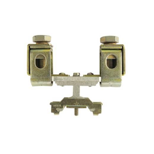 Randaarde-serieklem EK 95/35/2ZB BK 0535400000 Weidmüller 10 stuks