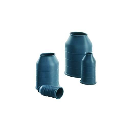 Beschermkap Silicone Blauw (RAL 5015) Weidmüller KSP L24 S 10 stuks