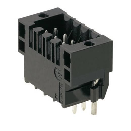 Connectoren voor printplaten Zwart Weidmüller 1017220000 Inhoud: 30 stuks
