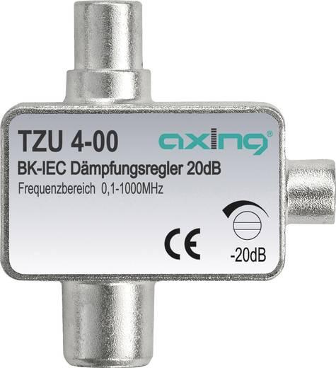 Axing TZU 4 DAEMPFUNGSREGLER