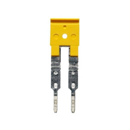 Dwarsverbinder ZQV 1.5 N/R3.5/2 GE Weidmüller Inhoud: 50 st