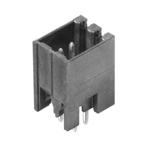 Connectoren voor printplaten Zwart Weidmüller 1023150000<br