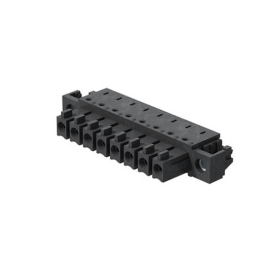 Connectoren voor printplaten Weidmüller 1028730000
