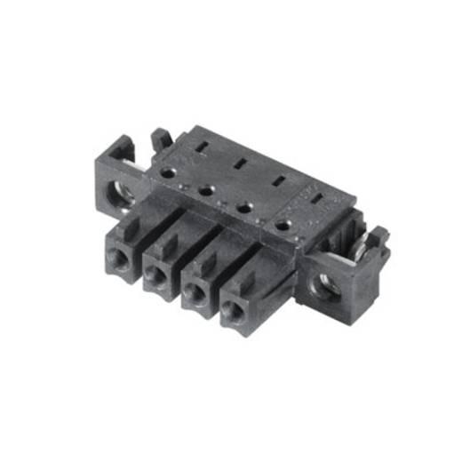 Connectoren voor printplaten Weidmüller 1028740000 Inhoud: 50 stuks