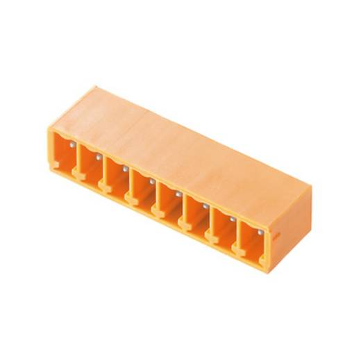 Connectoren voor printplaten Oranje Weidmüller 1037530000 Inhoud: 50 stuks