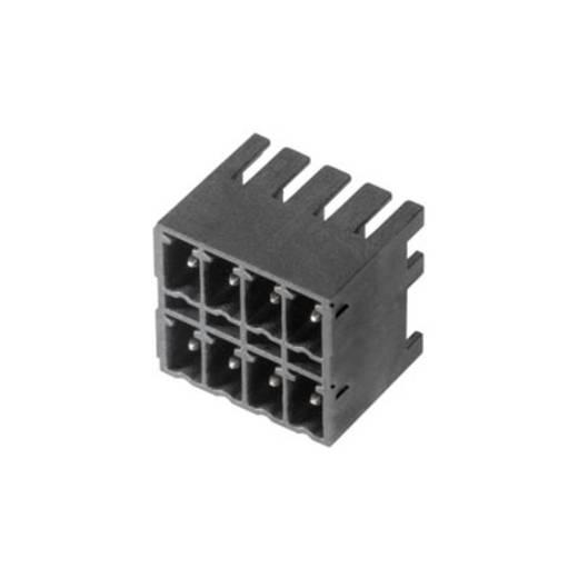 Connectoren voor printplaten Zwart Weidmüller 1038970000<br