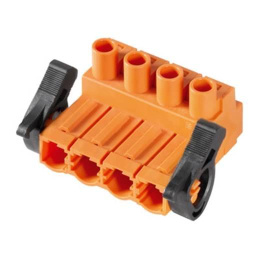 Connectoren voor printplaten Weidmüller 1043490000 Inhoud: 42 stuks