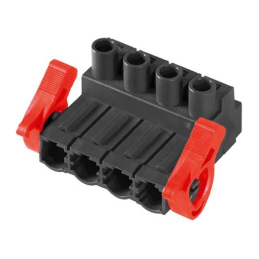 Connectoren voor printplaten Weidmüller 1043540000 Inhoud: 36 stuks