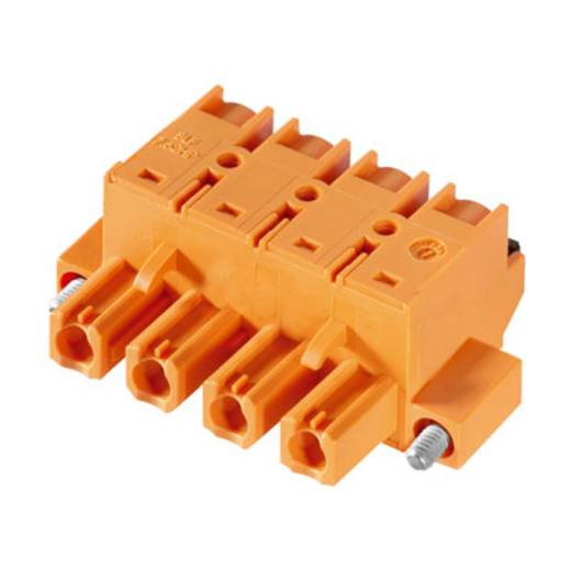 Busbehuizing-kabel BL Totaal aantal polen 2 Weidmüller 1043870000 Rastermaat: 7.62 mm 72 stuks