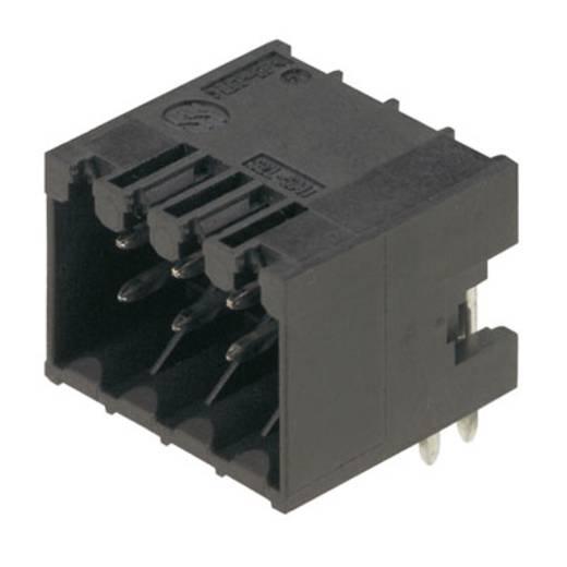 Connectoren voor printplaten Zwart Weidmüller 1045010000 Inhoud: 235 stuks