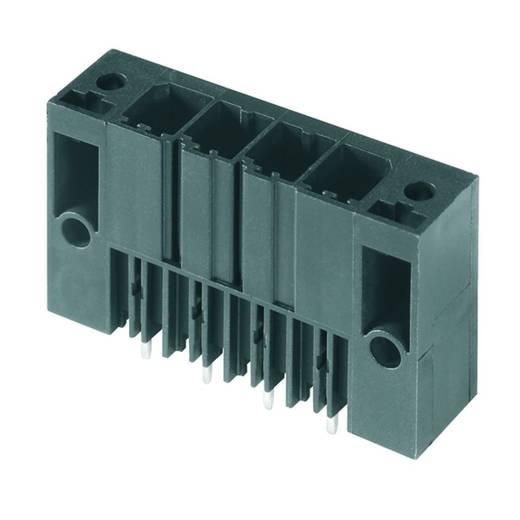 Connectoren voor printplaten Weidmüller 1048630000 Inhoud: 36 stuks