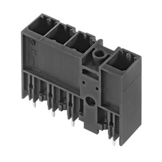 Connectoren voor printplaten Zwart Weidmüller 1048600000 Inhoud: 36 stuks