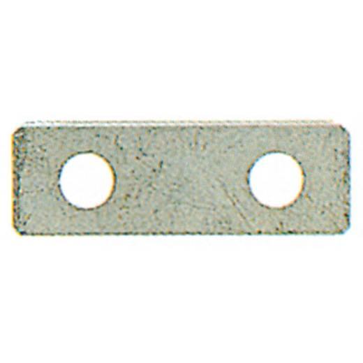 Dwarsverbinder WQL 2 WFF120 1065100000 Weidmüller 5 stuks