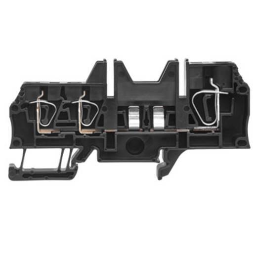 Borgserieklem ZSI 2X6/4X2.5 FC Weidmüller I