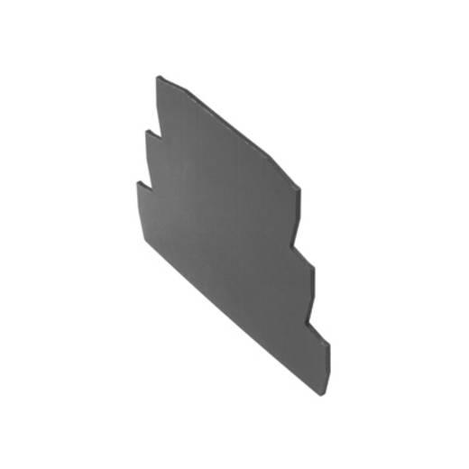 Weidmüller AP VSSC6 1063110000 Overspanningsveilige tussenplaat Set van 50 Overspanningsbeveiliging voor: Verdeelkast
