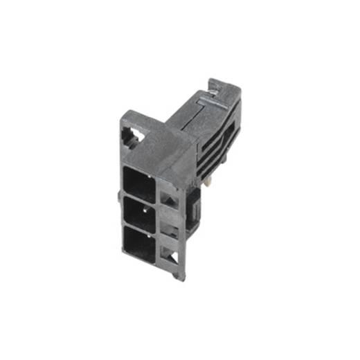 Weidmüller Connectoren voor printplaten SHL-SMT 5.00/03GR 1.5BX (l x b x h) 23.3 x 15.4 x 14.4 mm