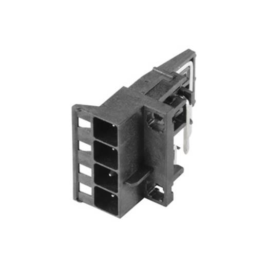 Weidmüller Connectoren voor printplaten SHL-SMT 5.00/04GL 1.5BX (l x b x h) 27.6 x 20.4 x 14.4 mm