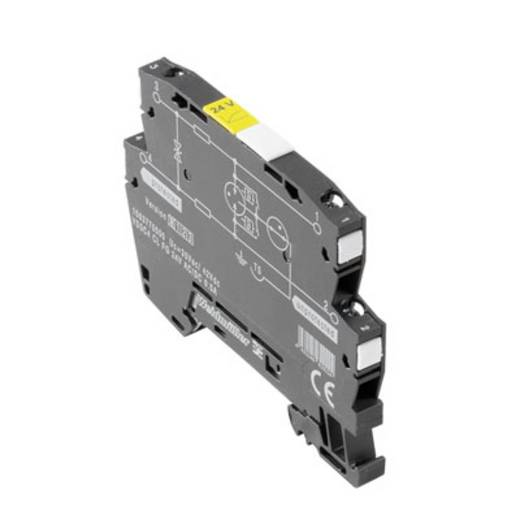 Weidmüller VSSC4 CL FG 12VDC 0.5A 1063760000 Overspanningsafleider Set van 10 Overspanningsbeveiliging voor: Verdeelkast