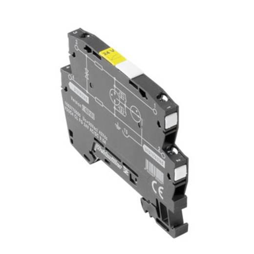 Weidmüller VSSC4 CL FG48VAC/DC0.5A 1063780000 Overspanningsafleider Set van 10 Overspanningsbeveiliging voor: Verdeelkast 2.5 kA