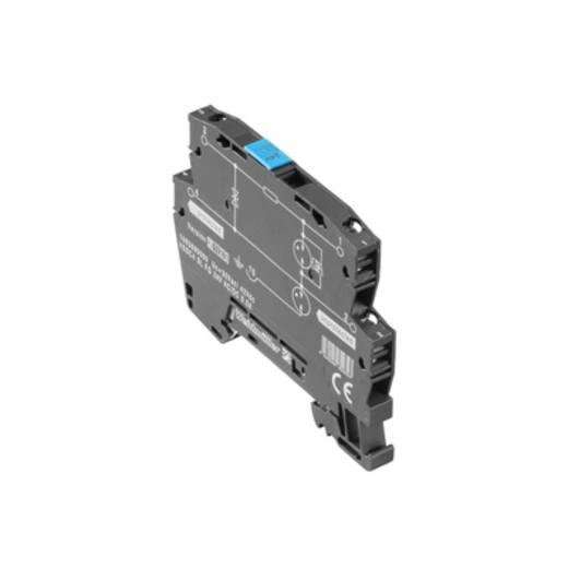 Weidmüller VSSC4 SL FG 12VDC 0.5A 1063880000 Overspanningsafleider Set van 10 Overspanningsbeveiliging voor: Verdeelkast